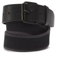 pasek VANS - Commander Ii Belt Black-Asphalt (KOU) rozmiar: 32
