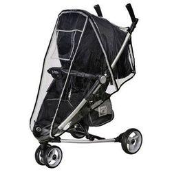 Babywelt osłona przeciwdeszczowa do wózków spacerowych z serii fit oraz kiss marki Moon