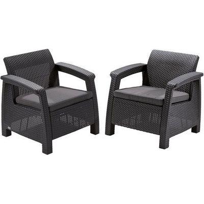 Krzesła ogrodowe Keter Ogrodosfera.pl