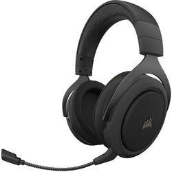 Corsair słuchawki gamingowe HS70 Pro Wireless, czarne (CA-9011211-EU)