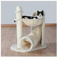 """Trixie  drapak dla kota """"gandia"""" 68 cm kremowy- rób zakupy i zbieraj punkty payback - darmowa wysyłka od 99 zł"""