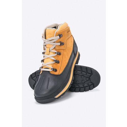 dobra obsługa sprzedaje szczegółowe obrazy ▷ Buty dziecięce euro hiker shell toe (Timberland) - ceny ...