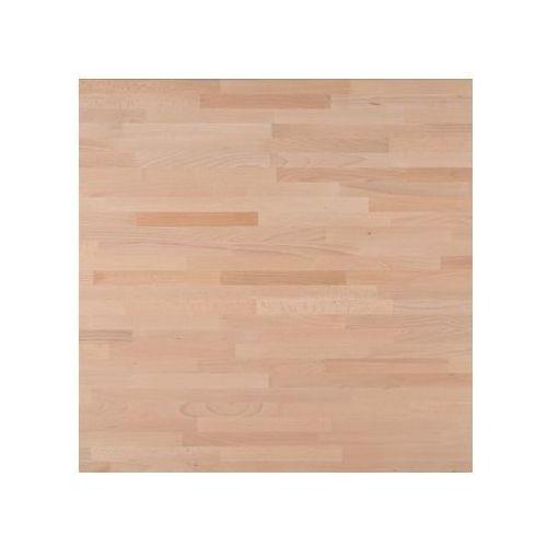 Blat kuchenny stołowy drewniany buk marki Pphu extrans