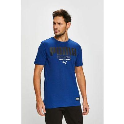 T-shirty męskie Puma ANSWEAR.com