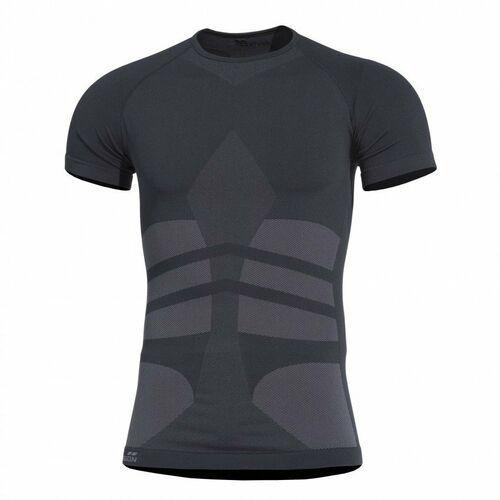 Pentagon Koszulka termoaktywna plexis, black (k11010-01) (5207153239522)