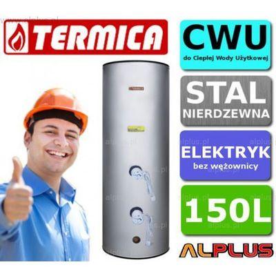 Bojlery i podgrzewacze TERMICA ALPLUS.PL Internetowa hurtownia instalacyjna