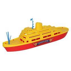 Łodzie i statki  WADER-POLESIE