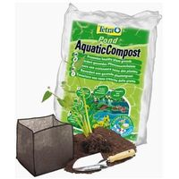 Tetra Pond Aquatic Compost 8L, MS_9189