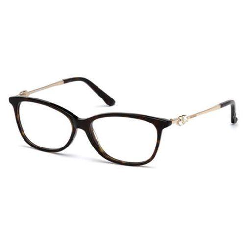 Okulary korekcyjne sk 5190 052 Swarovski