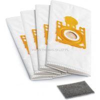 Worki + filtry dust bag set 100 thomas crooser 787252 marki Robert thomas gmbh &co.kg
