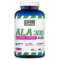 Suplement prozdrowotny UNS ALA 300 90 tab Najlepszy produkt