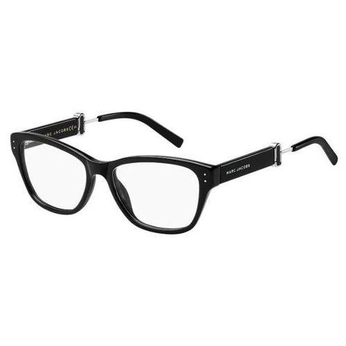 Okulary korekcyjne marc 134 807 Marc jacobs