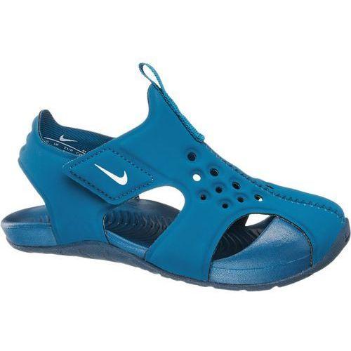 23139d94a1ae sandały dziecięce Nike Sunray Protect 2 - galeria