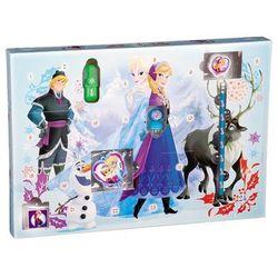 Kalendarz adwentowy Frozen – Kraina Lodu