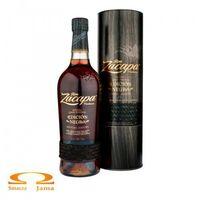 Industrias licoreras de guatemala Rum zacapa centenario edición negra 43% 1l