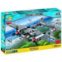 Samoloty  COBI 5.10.15.
