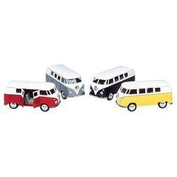 Autobusy zabawki  Goki InBook.pl