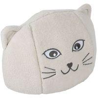 Budka dla kota my cat - biały| darmowa dostawa od 89 zł i super promocje od zooplus! marki Zooplus exclusive