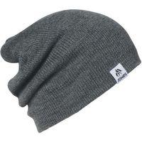 czapka zimowa JONES - Beanie Tahoe Charcoal (CHARCOAL)