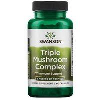 Triple Mushroom Complex 60 kaps.