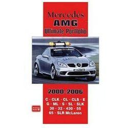 Książki motoryzacyjne  Brooklands Books Libristo.pl