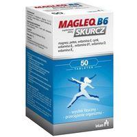 Tabletki Magleq B6 SKURCZ 50tbl