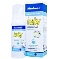MARIMER Baby spray 50ml