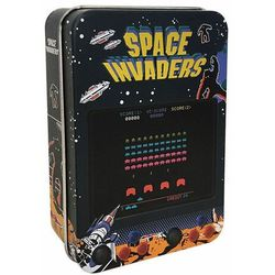 Paladone karty do gry space invaders- zamów do 16:00, wysyłka kurierem tego samego dnia!