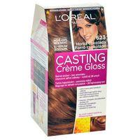 L´Oréal Paris Casting Creme Gloss farba do włosów 48 ml dla kobiet 603 Chocolate Caramel