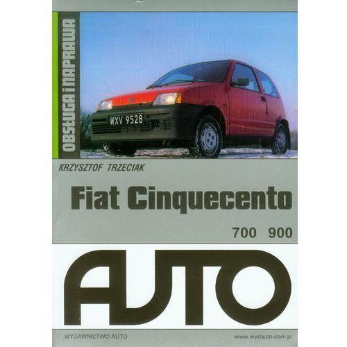 Fiat Cinquecento, Auto