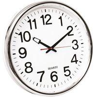 Zegar ścienny Q-CONNECT Warsaw KF15591