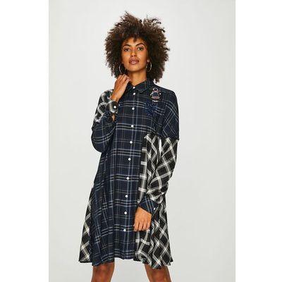 Suknie i sukienki Desigual ANSWEAR.com