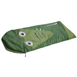 Śpiwór dziecięcy krokodyl zielony 837195 marki Spokey