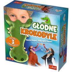 Gra Głodne Krokodyle +DARMOWA DOSTAWA przy płatności KUP Z TWISTO