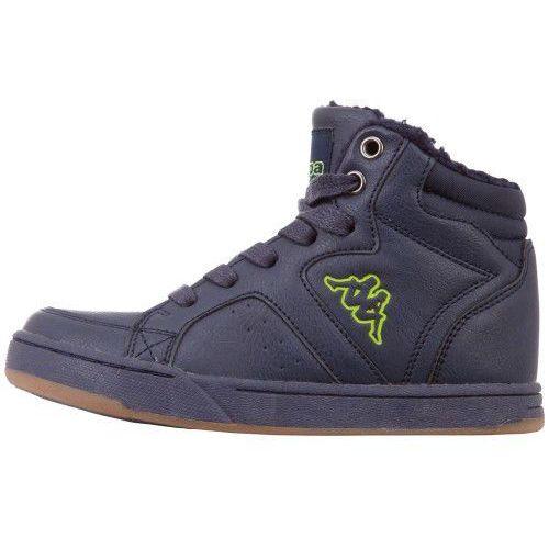 Kappa sneakersy jesienne nanook k
