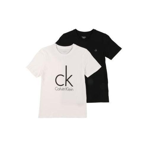 Calvin klein underwear podkoszulka czarny / biały