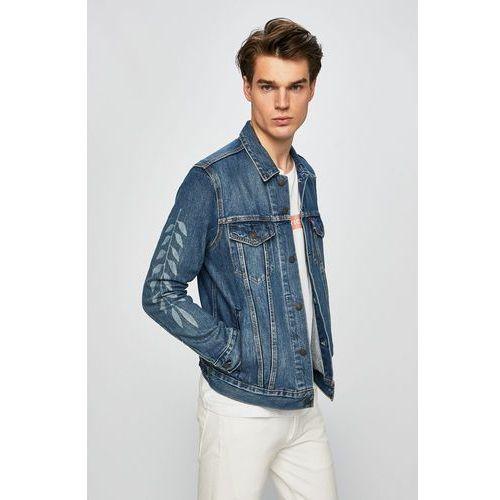Levi's - koszula jeansowa justin timberlake