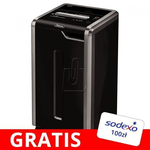 Fellowes 325i 0043859643738