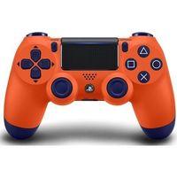 Kontroler SONY DualShock 4 V2 Pomarańczowy