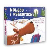 Mtj Fasolinki - kolędy i pastorałki (5906409100479)