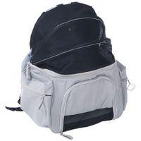 Plecak/torba transportowa Sightseeing - Dł. x szer. x wys.: 32 x 21 x 46 cm| -5% Rabat dla nowych klientów| Dostawa GRATIS + promocje