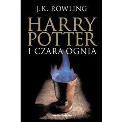 Fantastyka i science fiction  J. K. Rowling InBook.pl