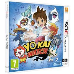 Nintendo Yo-kai watch 3ds