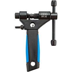 Bbb skuwacz do łańcucha nautilus ii btl-05 narzędzie rowerowe czarny narzędzia