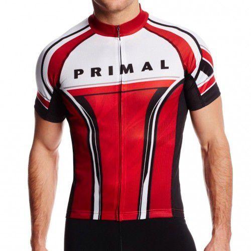 Primal Zawodnicza koszulka rowerowa modera