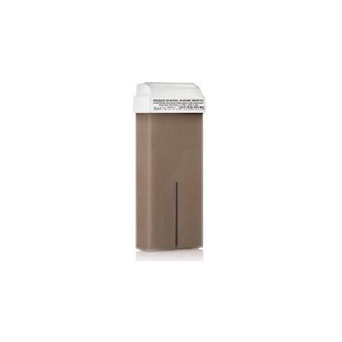 Cosnet Wosk do depilacji z rolką szer czekoladowy 100ml - Godna uwagi promocja