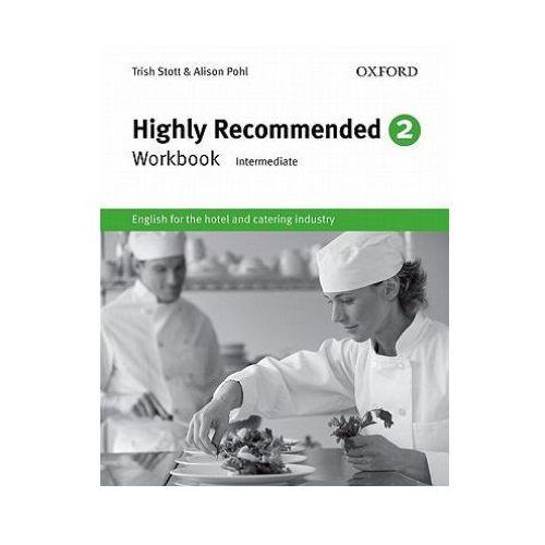Highly Recommended 2 Ćwiczenia. Język angielski (64 str.)