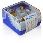 Philips Zestaw zapasowy 55007skkm - żarówka samochodowa h7 12v (8711559527321)