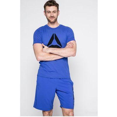 T-shirty męskie Reebok ANSWEAR.com