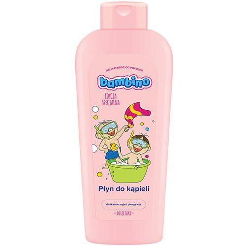 Płyn do kąpieli Bambino nurkowanie 400 ml